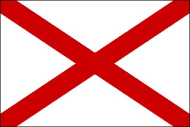 Alabama.  Dec 14, 1819