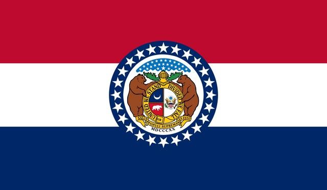 Missouri.  Aug 10, 1821