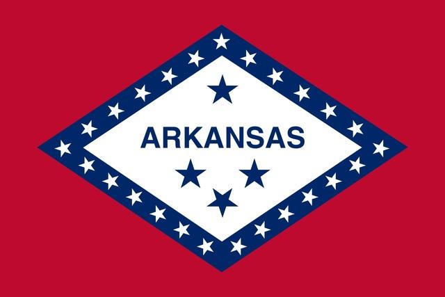 Arkansas.  June 15, 1836