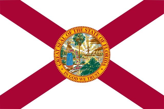 Florida.  March 3, 1845