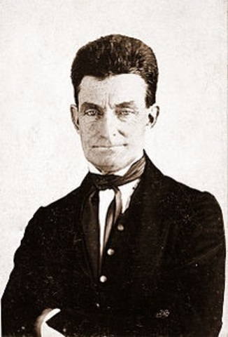 John Brown and the armed resistance