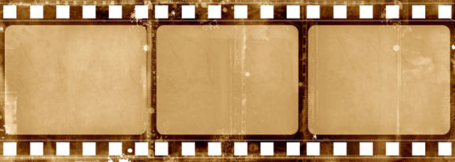 Celluloid Film