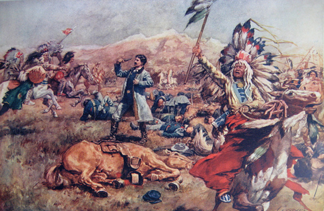 Fetterman Massacre