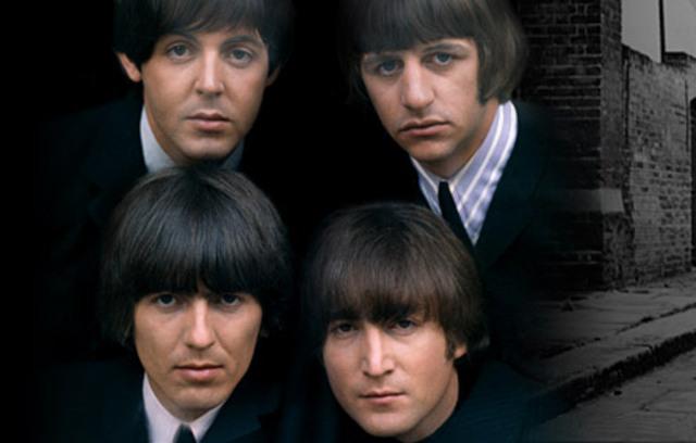 Beatles POSITIVE