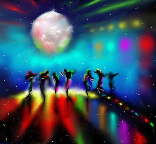Rock + Disco, Positive