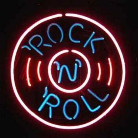 Rock and Roll POSITIVE
