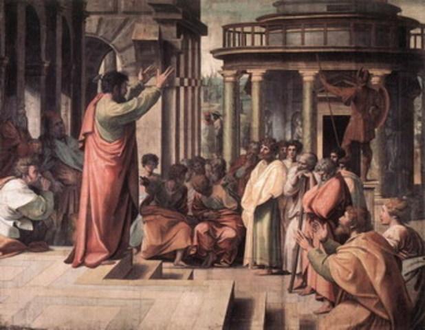 Siglo IV Formación Religiosa