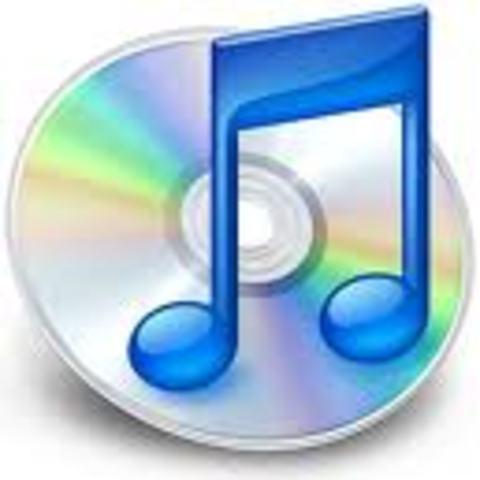 Compact Disc--- Positive
