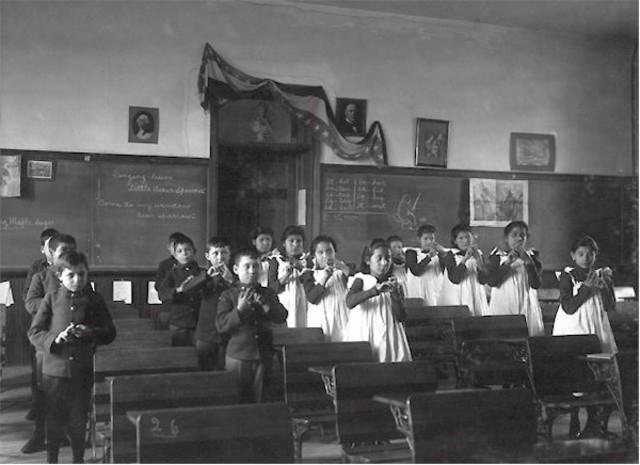 Pratt Boarding School