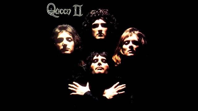 Queen II released