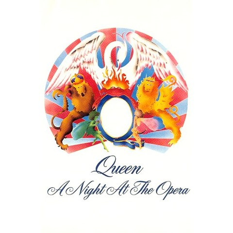 A Night at the Opera released
