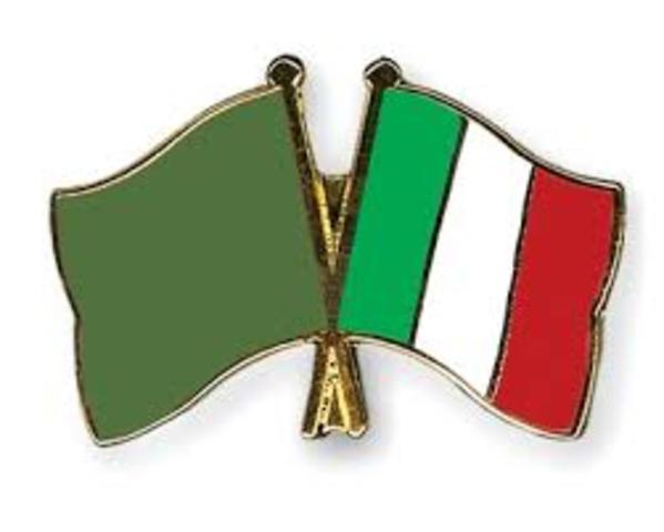 ITALIA SE HACE CON LIBIA