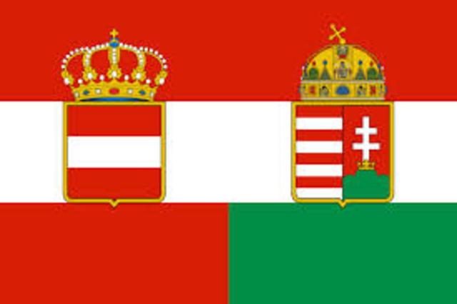 AUSTRIA-HUNGRIA LE DECLARA LA GUERRA A SERBIA