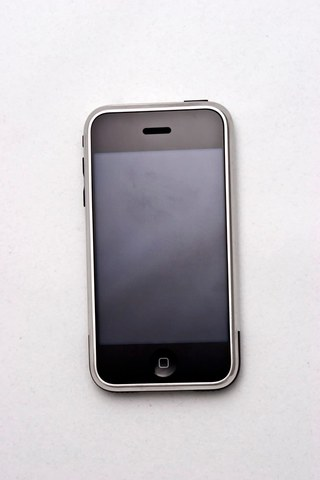 iPhone 1st Generation