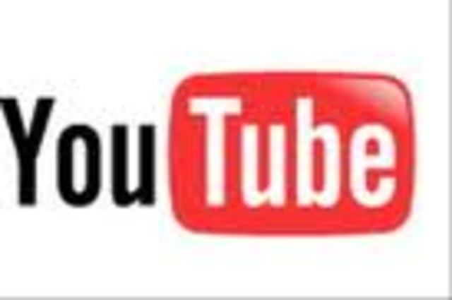 Youtube POSITIVE