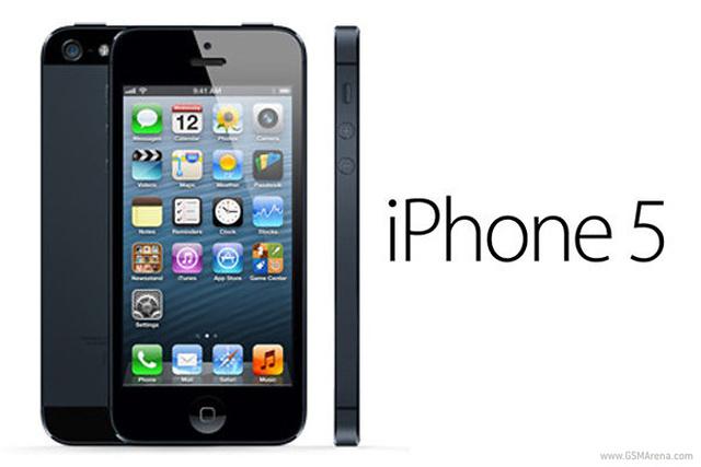 Lanzamiento iPhone 5