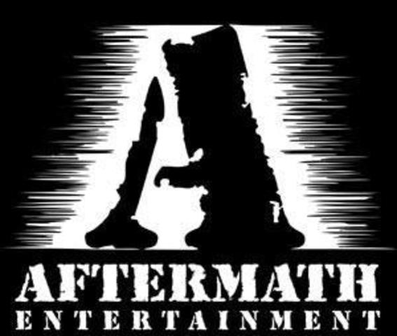 Deal with Interscope Records and Aftermath Entertainment,