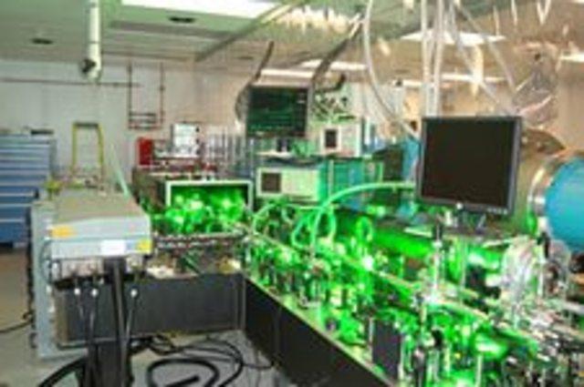 Лазер: применение в медицине
