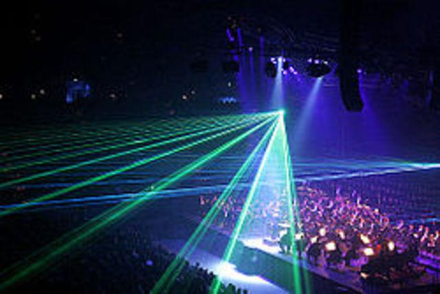 Лазер: применение в быту