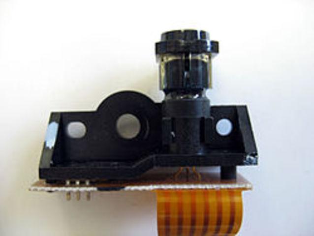Лазер: применение в технике