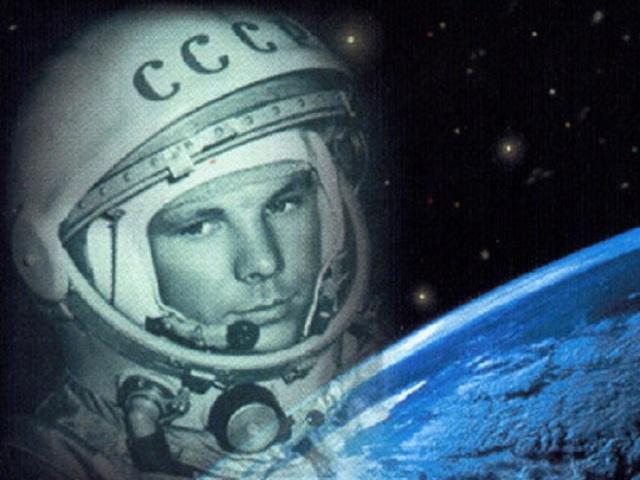 Пилотируемый космический полет
