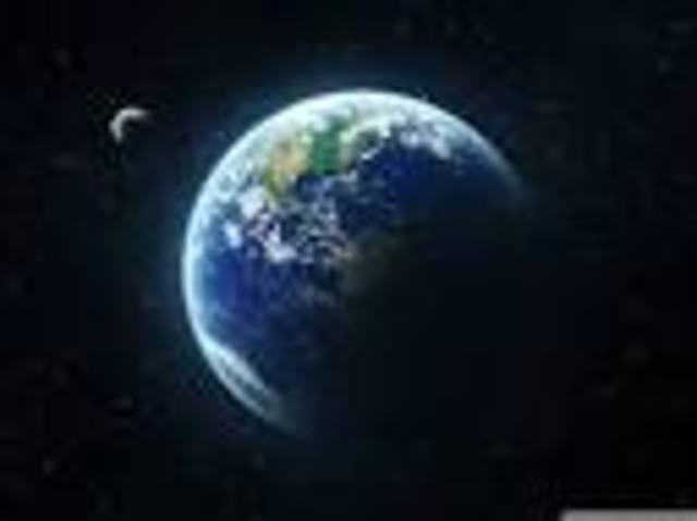 August 2030: The Earth Men
