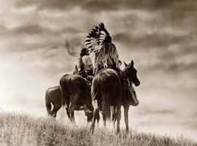 Cheyenne Upspring