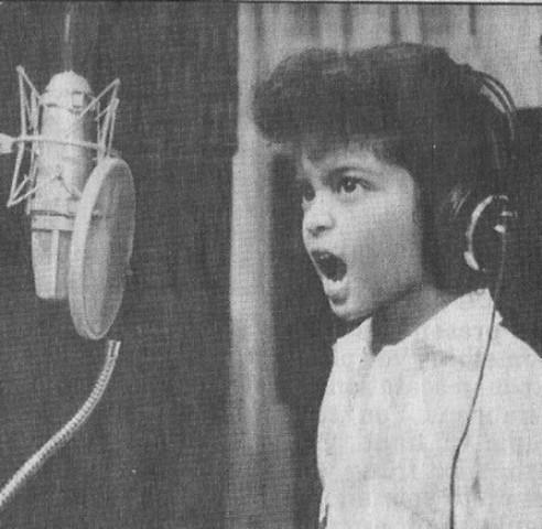 Bruno is Born