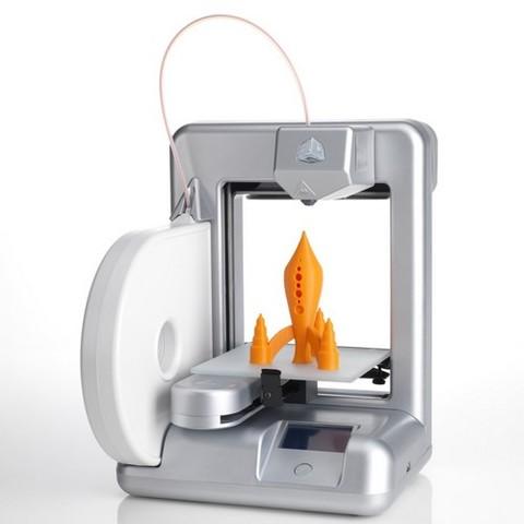 3D печать: идеология печати