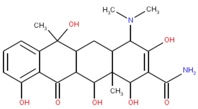 Tetracycline (Antibiotic)