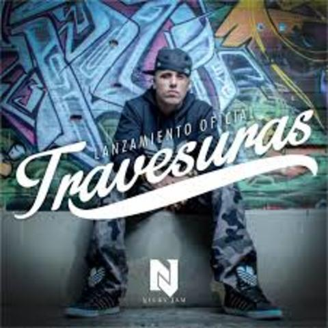 Si Tu No  Estas-Nicky Jam T.De la ghetto