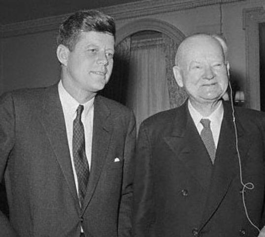 Herbert Hoover Dies