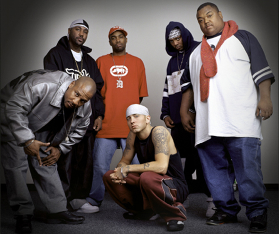 D12 was formed