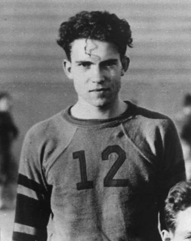 Richard Nixon Born