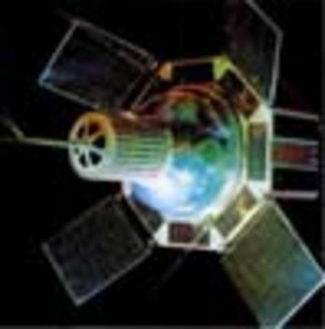 Спутник: история создания