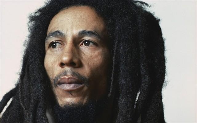 Bob Marley is Born