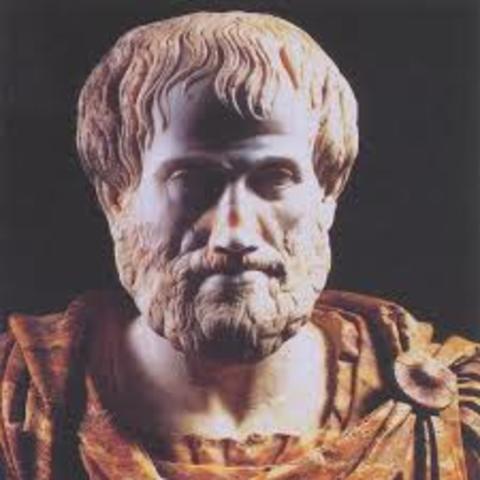 Aristoteles y la Fotografia