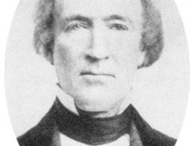 Charles Wilkes found Wilkes Land