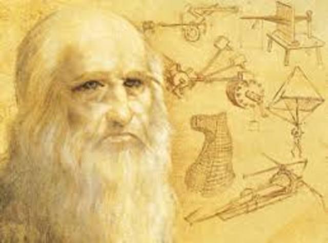 Leonardo da Vinci y la cámara oscura