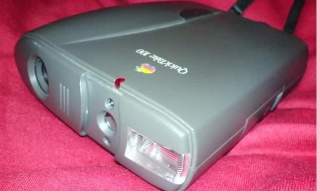 La QuickTake 10 (cámara digital)