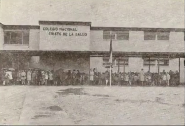 Colegio Cristo de la Salud