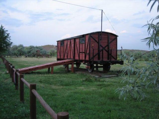 Parque Bolitas del Airón