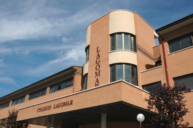Colegio Concertado Lagomar