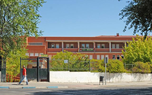 Instituto Avalón