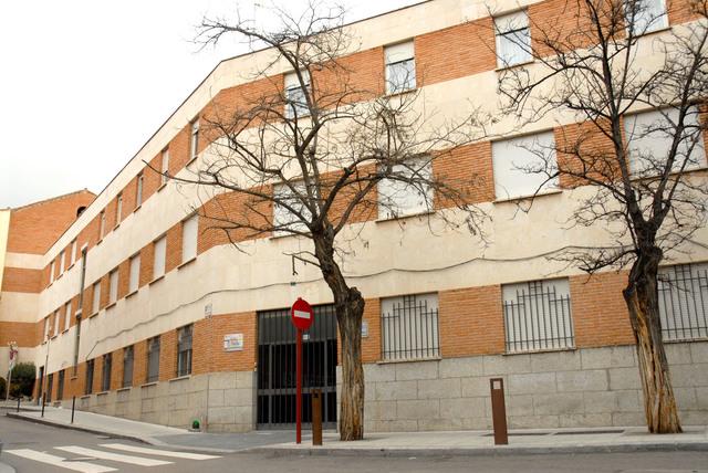 Colegio Concertado San José