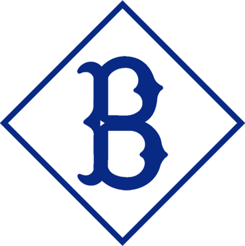 Rickey Manages the Brooklyn Dodgers