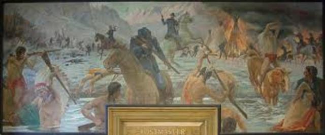 Besr River Massacre