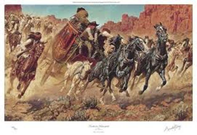 Battle of Apache Pass