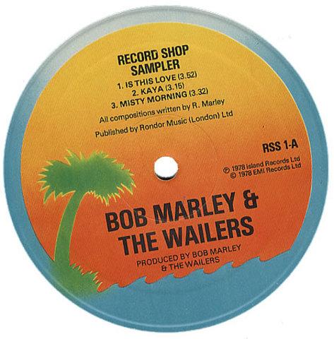 Marley's Big Break