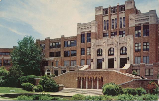 Little Rock School Integration Crisis